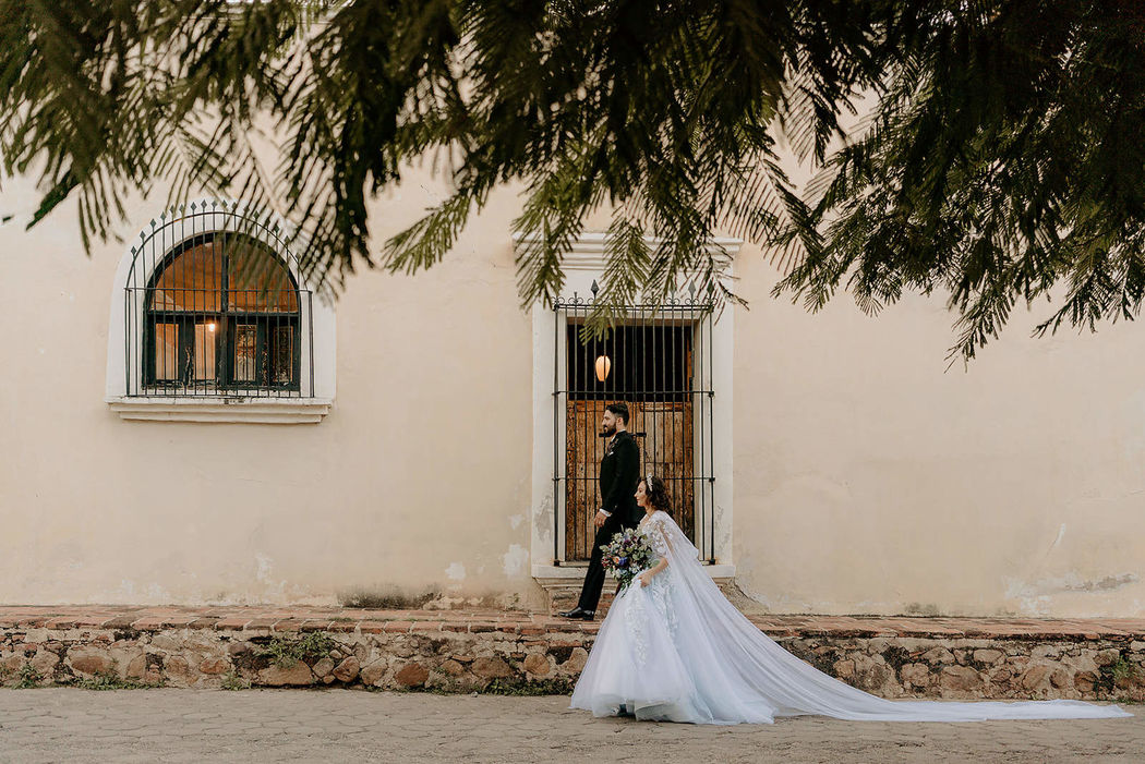 Filomena Wedding Studio