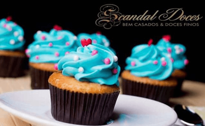 Scandal Doces