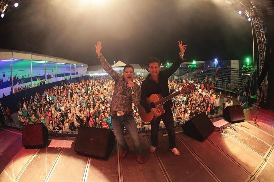 Tiago & Rodrigo
