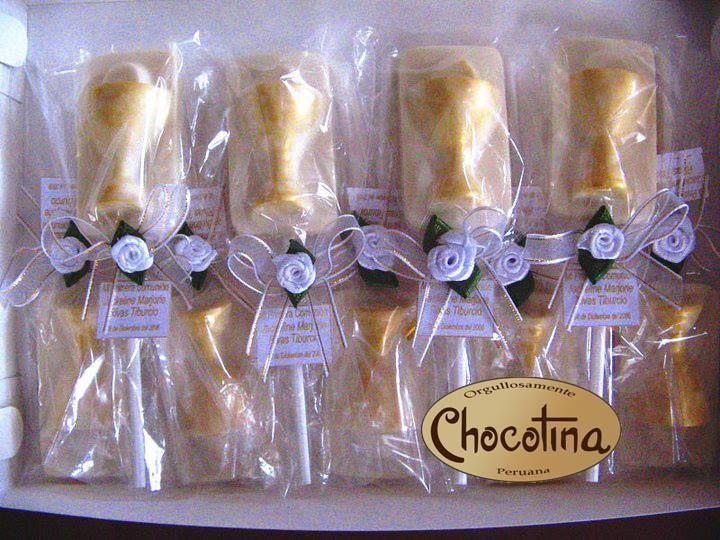 Chocotina