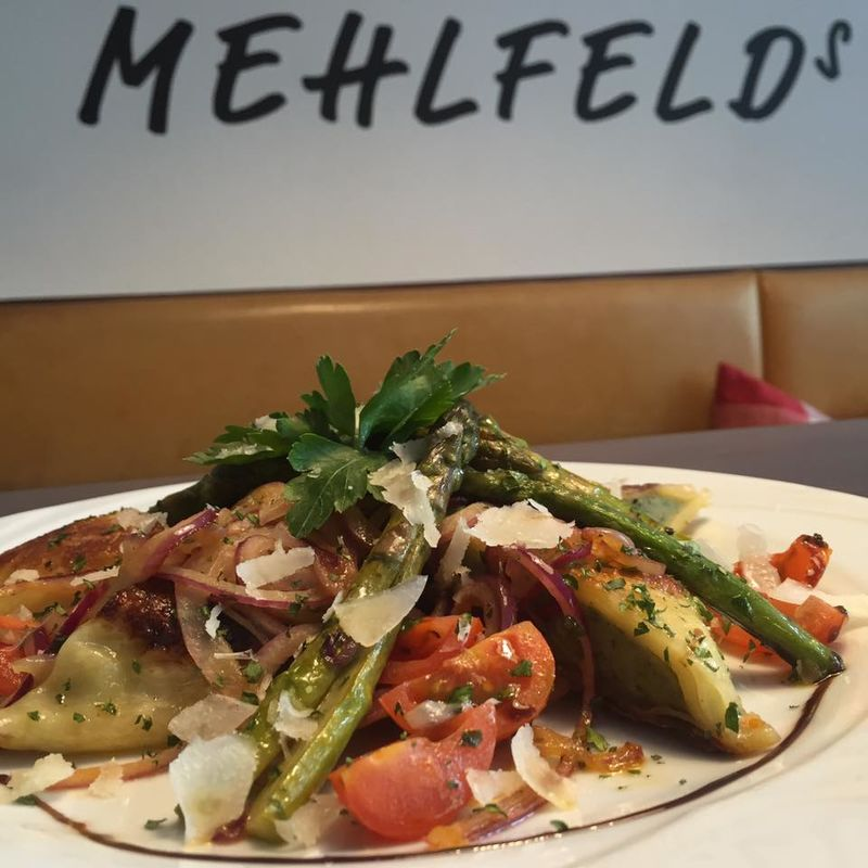 MEHLFELD's Catering