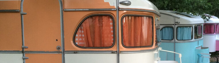 Dame Caravane