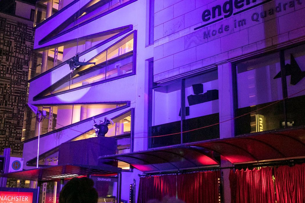 Engelhorn Mode