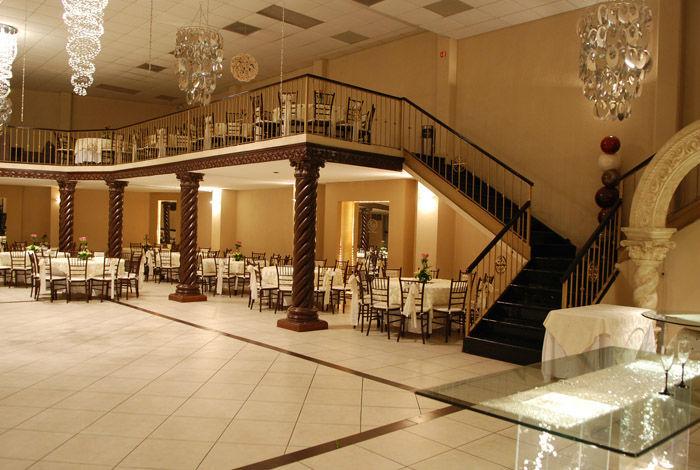 Salón Las Fuentes