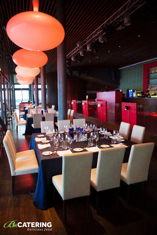 Restaurante Rio's