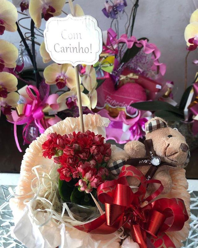 Floricultura Recanto Florido