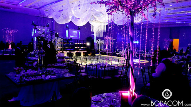 Bodacom, agencia de bodas en Nuevo León