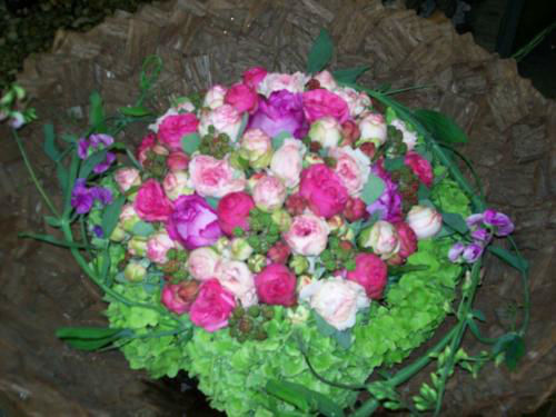 Blumen Reinhard