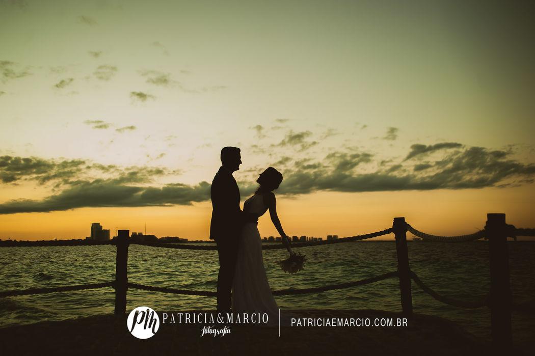 Patricia e Marcio Fotografia e Filme