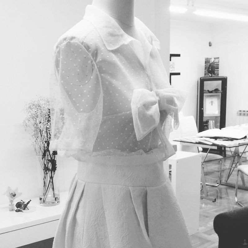 Ivet Alzate Atelier Couture
