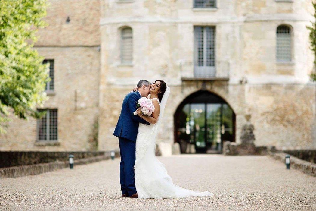 Mariage Amelle & Nicolas