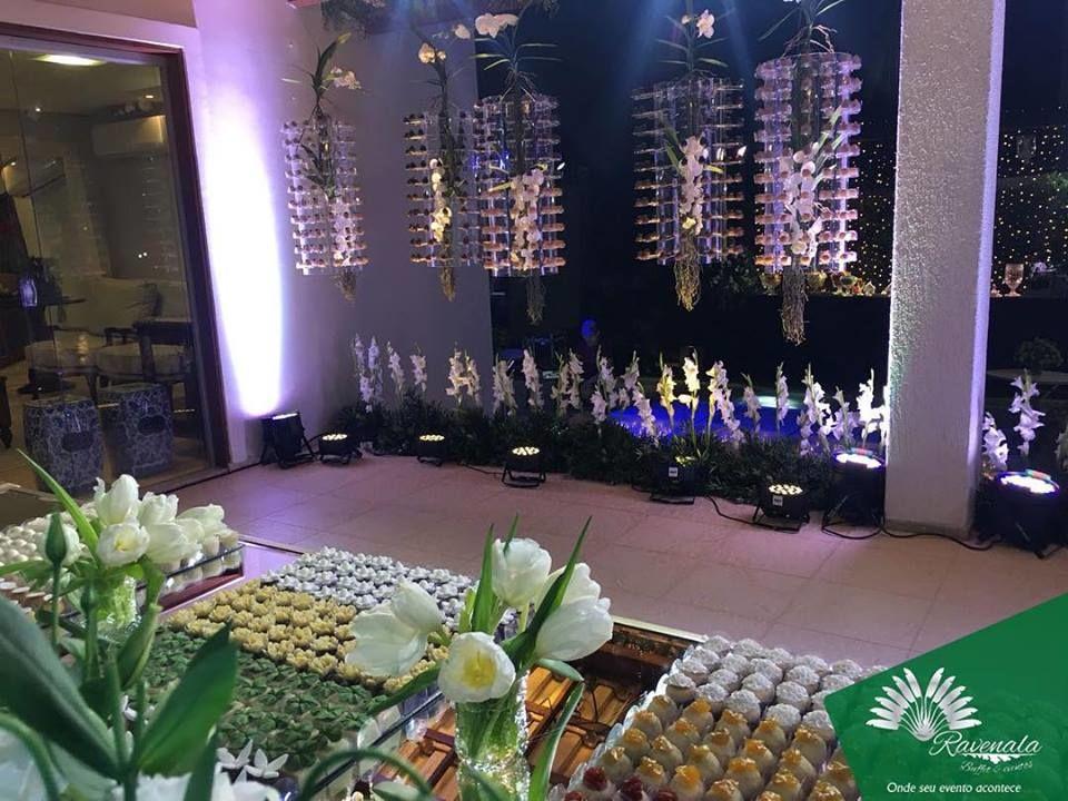 Ravenala Eventos Buffet