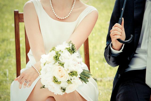 Engager Mission Mariage c'est pouvoir profiter de votre mariage à 100 % !