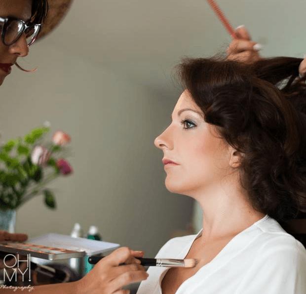 Regia Makeup Riviera Maya