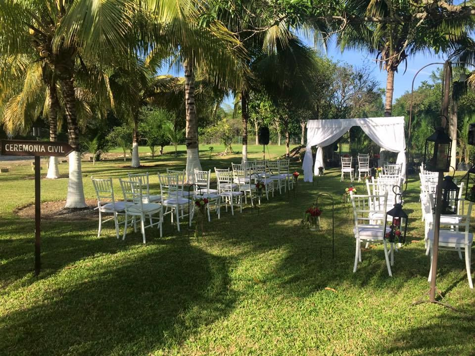 Villa Paraíso