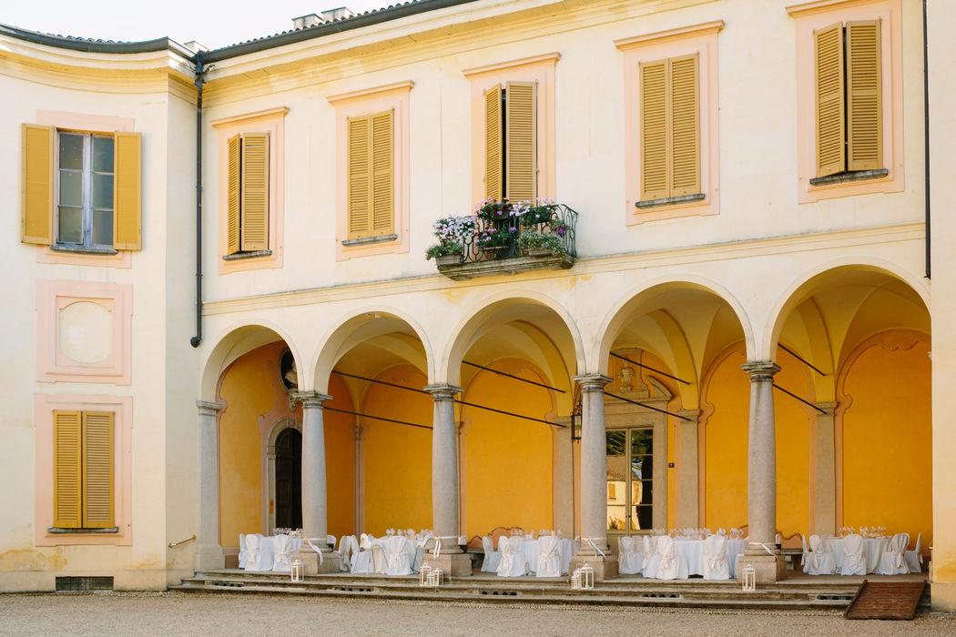 Villa Botta Adorno