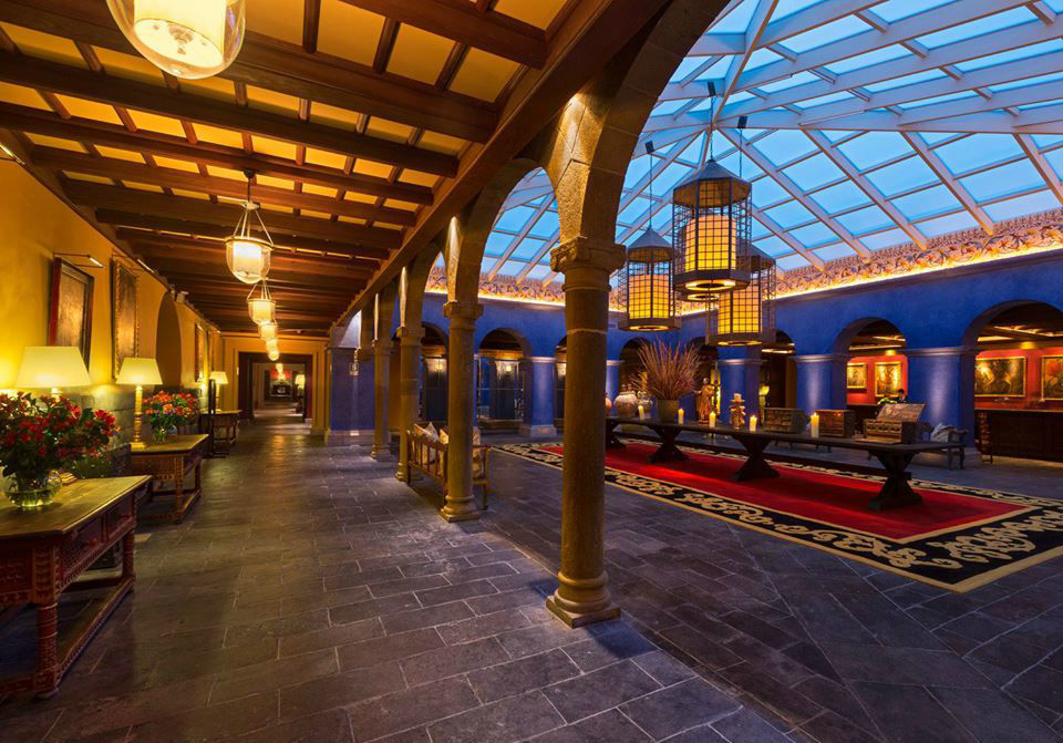 Palacio del Inka (Luxury Collection)