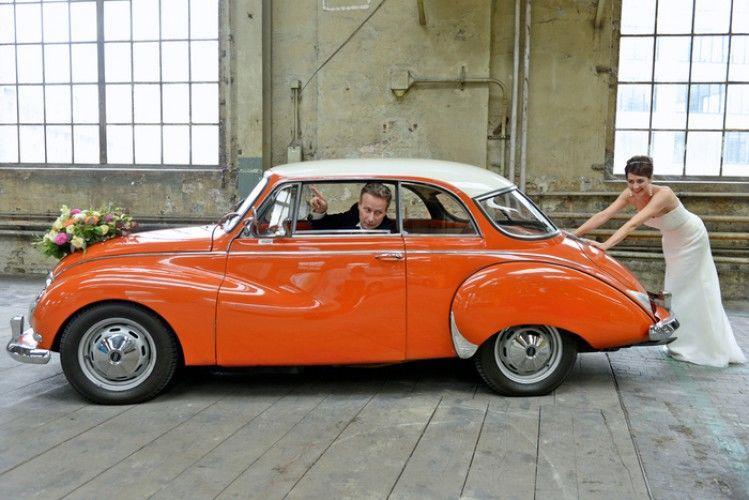 Hochzeitsauto Foto: Best Moments GmbH