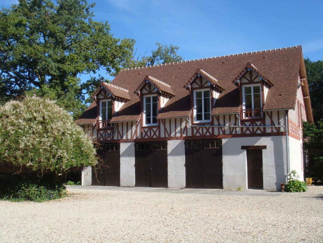 Manoir Saint Hubert