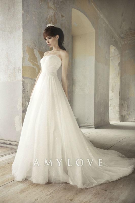 Firley - Amy Love Bridal