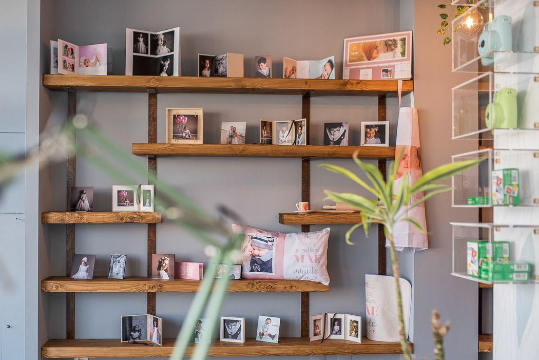 Avintes Photo Store