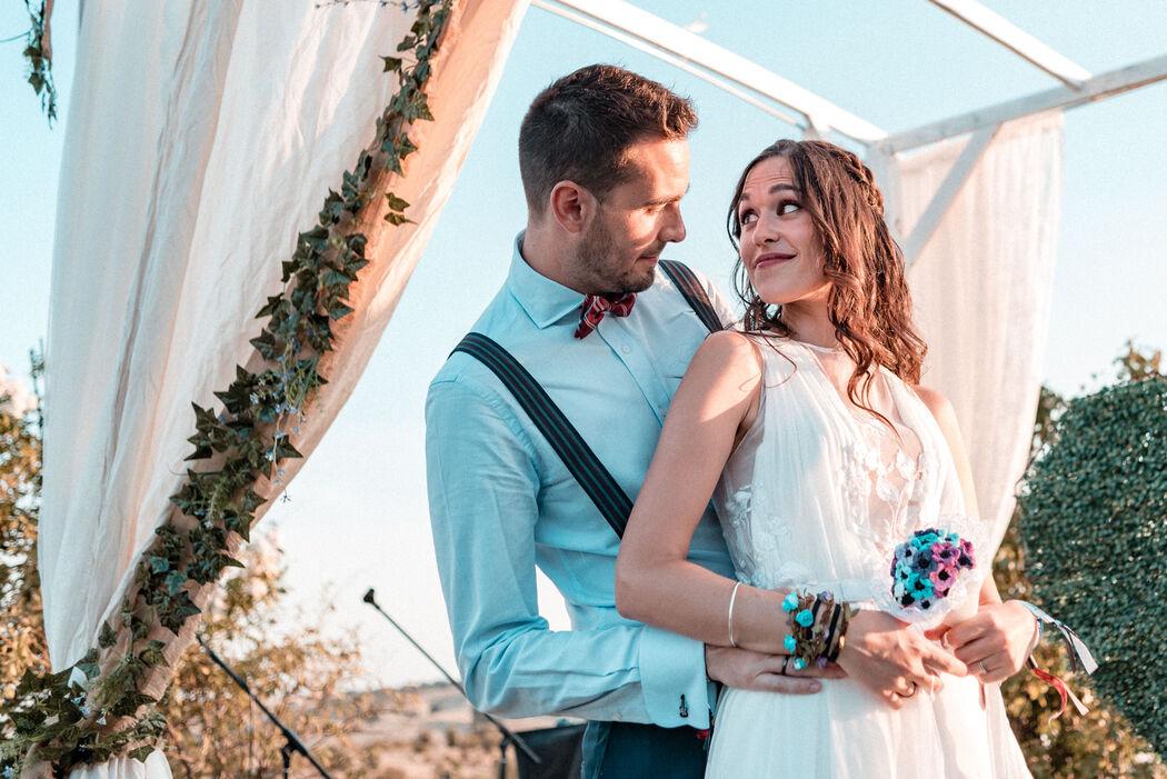 Yohe Cáceres - love stories photography