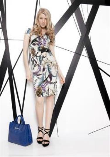 Beispiel: Kleider die begeistern, Foto: Ciolina.