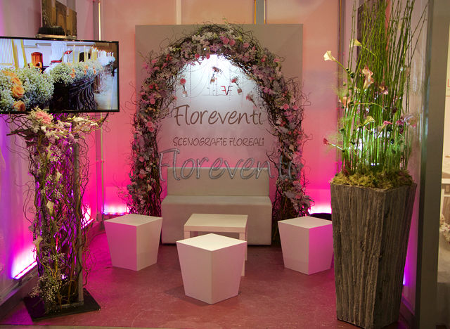 Arco Naturale Floreventi Forwedding