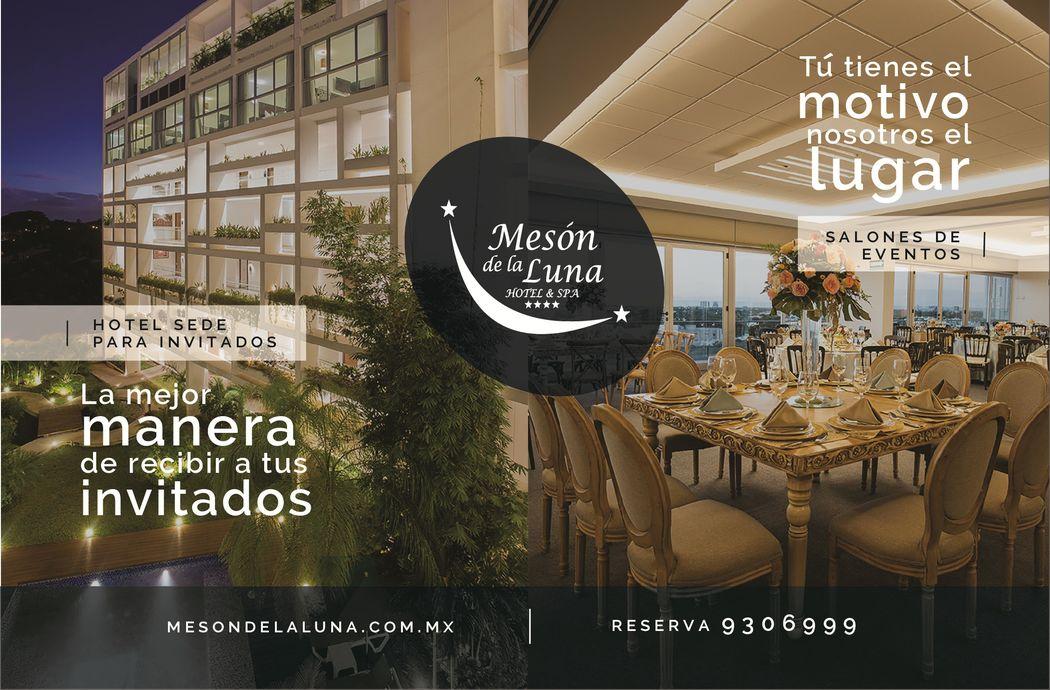 Hotel Mesón de la Luna