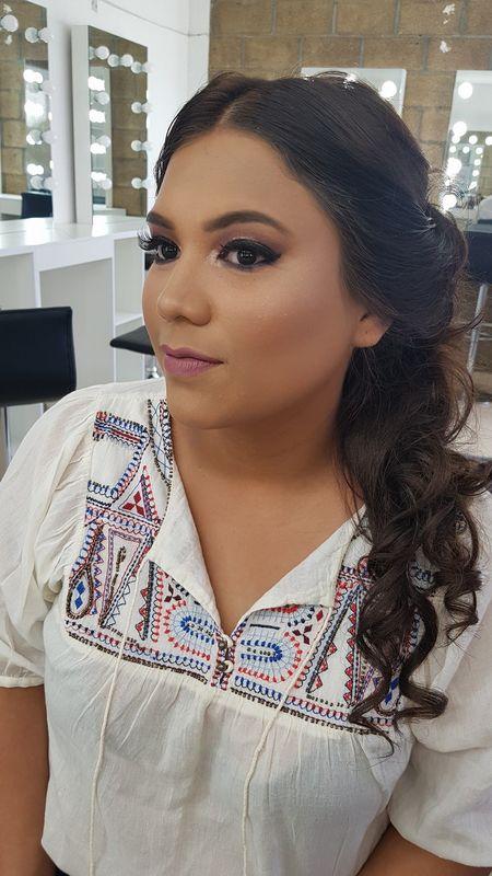Nubia Miranda Make-Up Studio