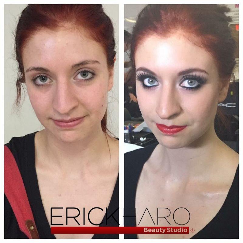 Erick Haro - Beauty Studio