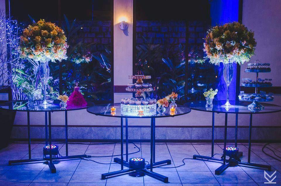 Floratta Festas de Adriana Radtke
