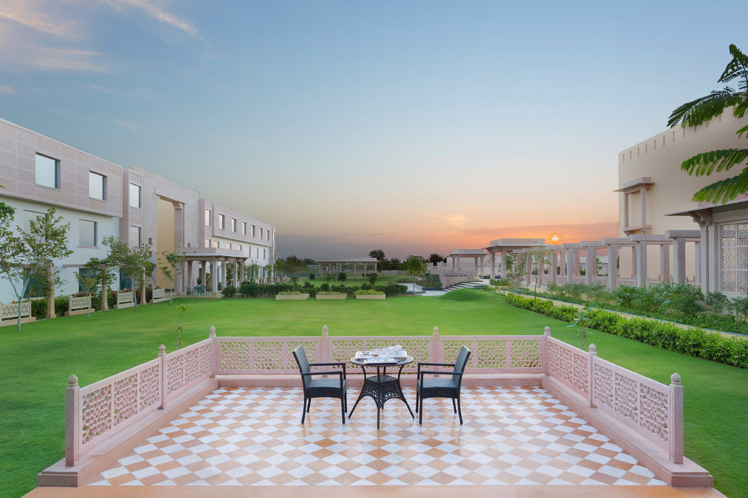 WelcomHotel, Jodhpur