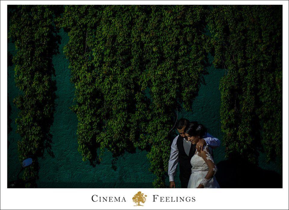 Cinema Feelings