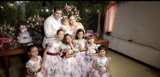 CasaBlanca Noivas e Festas