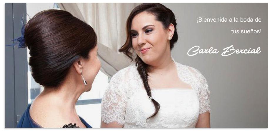 Maquillaje para bodas