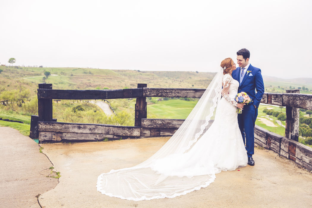 Retamares Wedding Suites&Golf