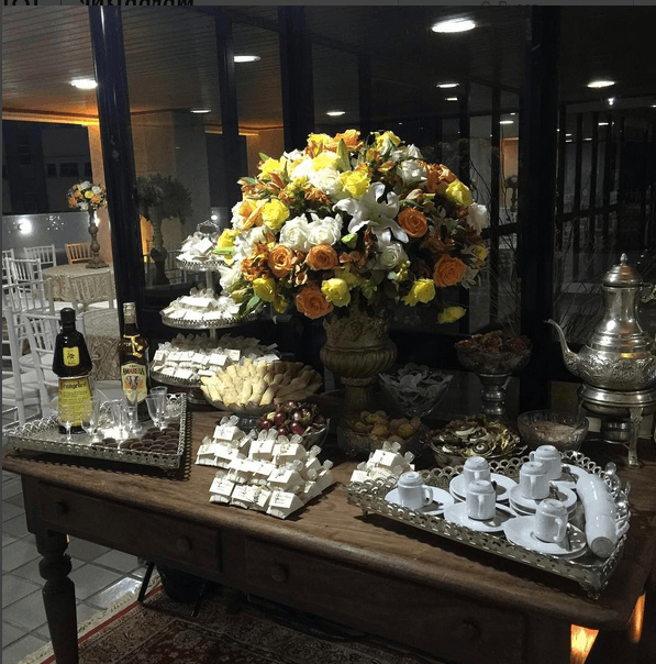 Florella Flores e Eventos