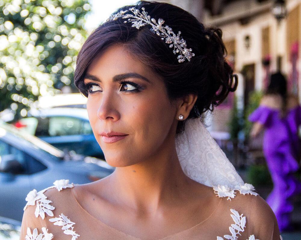 Karla Rodríguez Makeup Artist