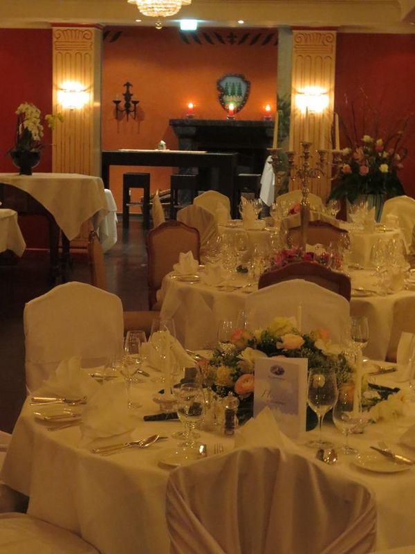 Restaurant Waldmannsburg