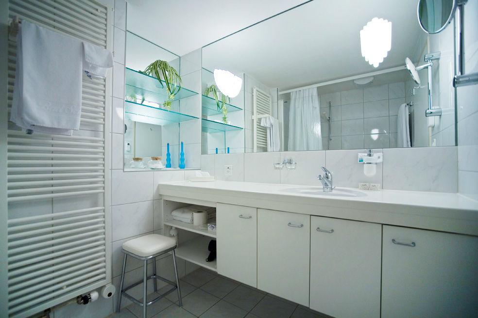 Beispiel: Badezimmer, Foto: Bad Schauenburg.