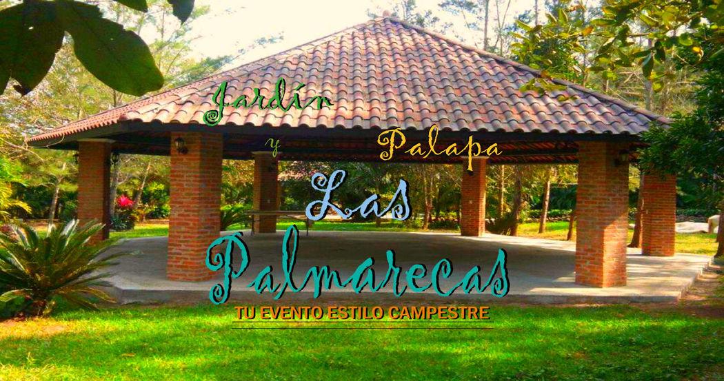 Las Palmarecas