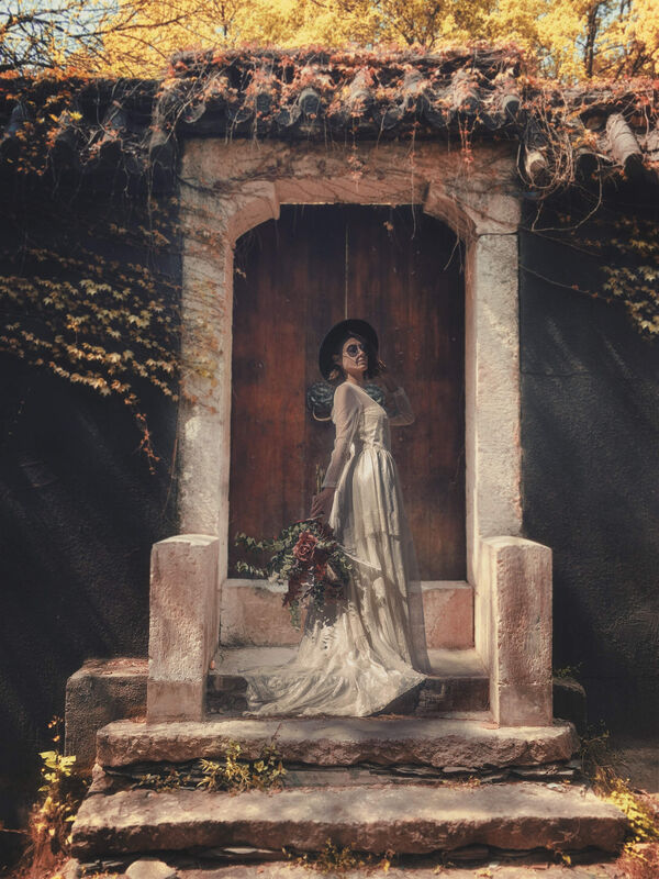 Angeli DiCreta