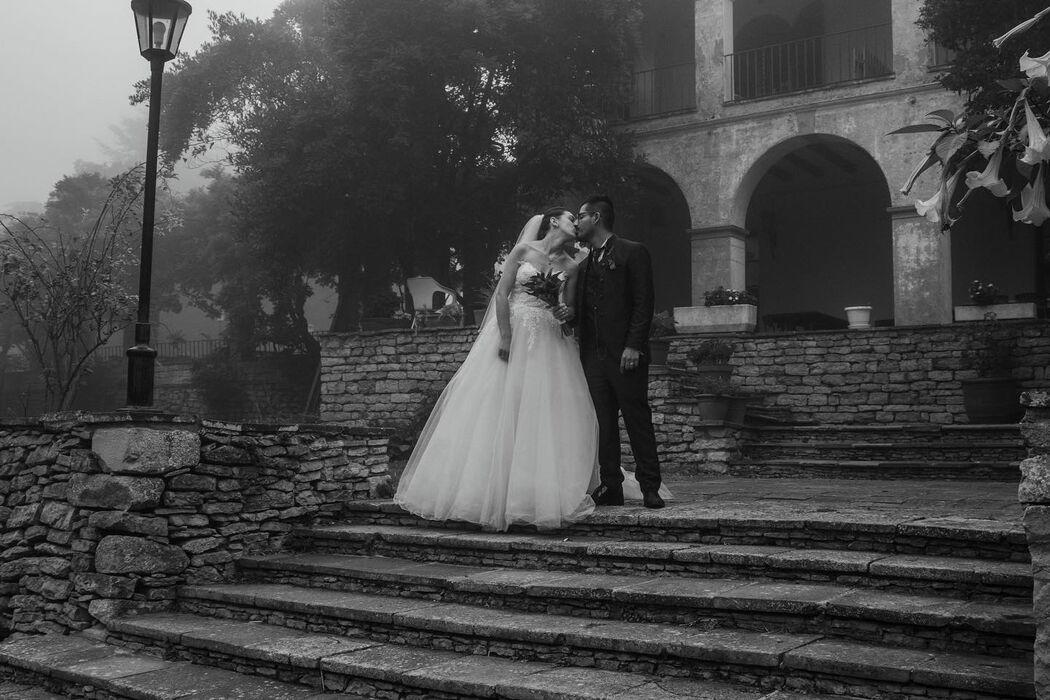 Lorena Villarreal Wedding Photography