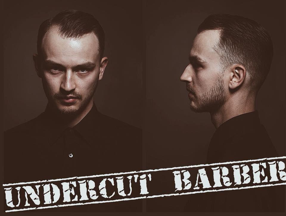 Undercut Barber Shop