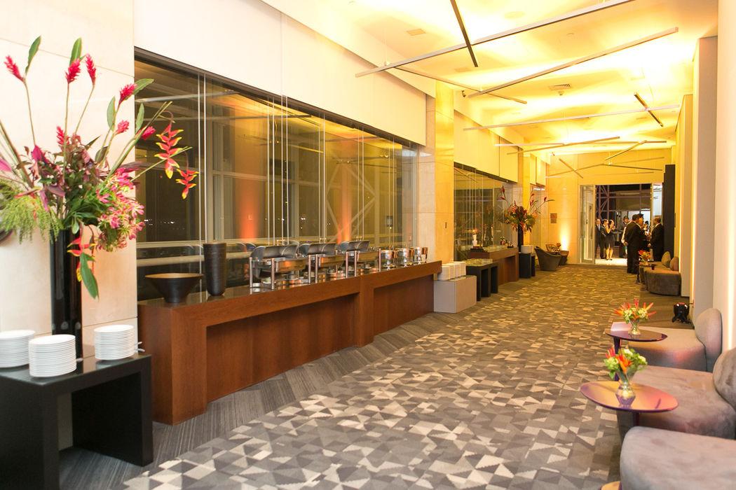 Hotel Pullman Ibirapuera