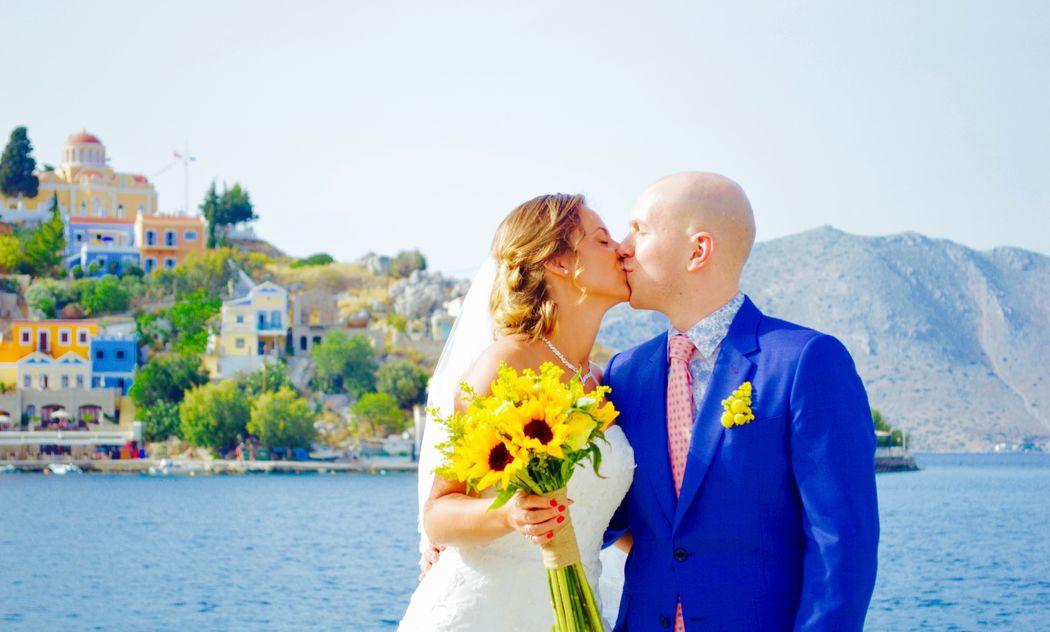 Les mariages perchés