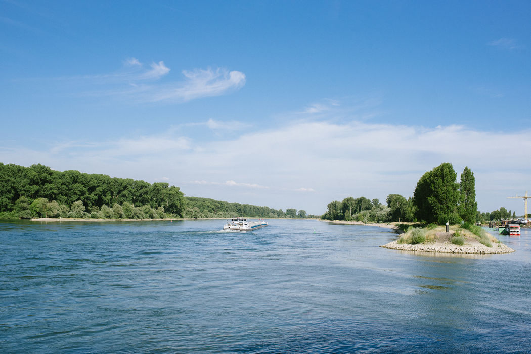 Rheinstrand – Speyer