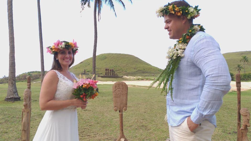 Amua Rapa Nui