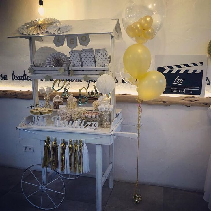 Chic Events Shop